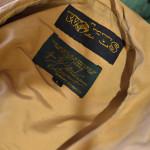 60/40 クロス WALRUS (ウォーラス)マウンテンパーカー讃歌