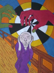 munch-scream-247510_1920