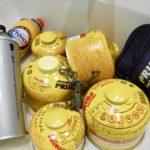 ガス詰め替えアダプターを試すこと。アウトドアにおけるLPG燃料のカップ麺的コスパ計算結果。