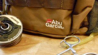 Abu Garcia(アブ・ガルシア)ワンショルダーバッグ2 購入!・・・ってなんでやねん!?