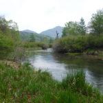 奥日光・湯川へ釣行の記(初日)