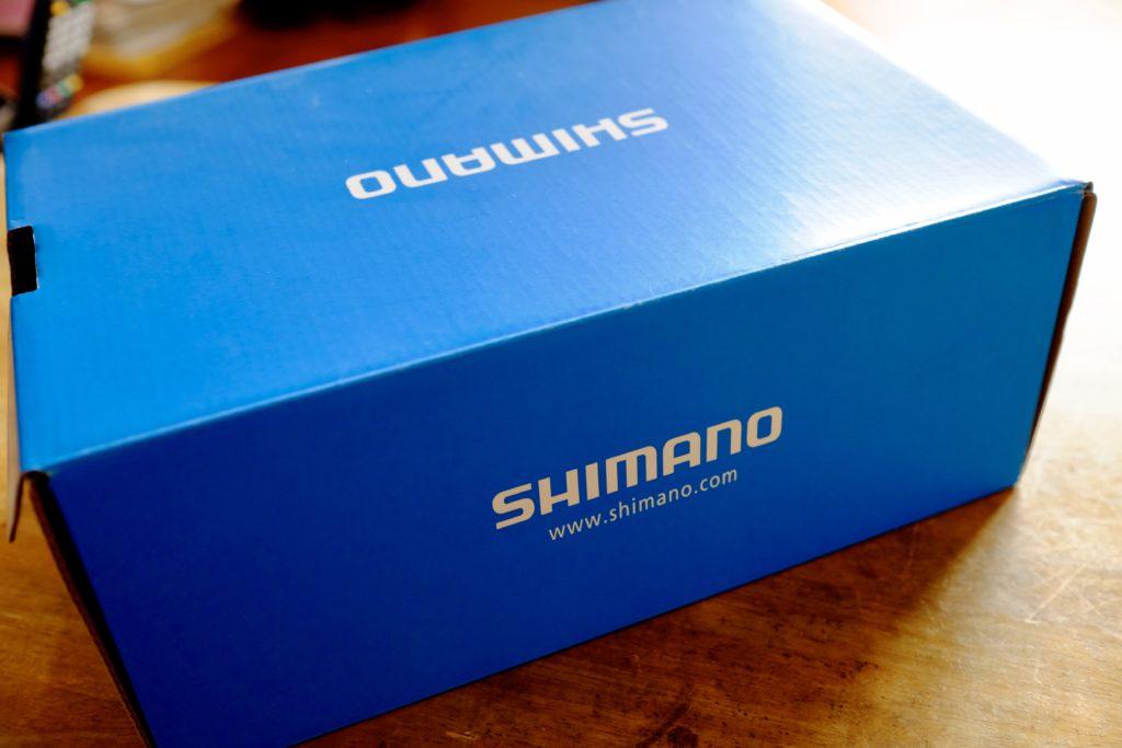 3日坊主がSHIMANOを買ってみる話。