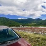 ネイティブフィールド・2ndデビュー! 金峰山川フライフィッシング&廻り目平ソロキャンプに行ってきましたな。(初日編)