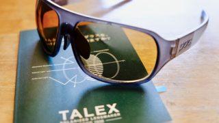 2つの趣味で必要性を痛感!TALEX&POCで度付きの偏光グラスを造ったこと。